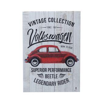 13103_Placa-de-Parede-em-Madeira-Vintage-Collection-FD-Fusca-Volkswagen-Branco