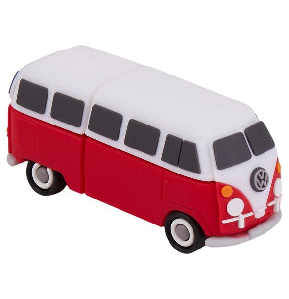 12907_Pen-Drive-32GB-3D-Kombi-Volkswagen-VermelhoBranco