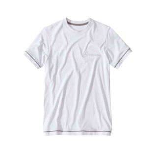 B66953540_Camiseta-Basica-100--cotton-Masculina-Mercedes-Benz-Branco