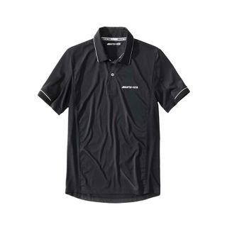 B66953789_Camisa-Polo-Poliester-Masculina-Mercedes-Benz-Preto