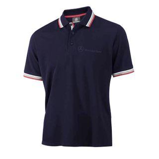B66951935_Camisa-polo-Mar.-Ver.-Algodao-Masculina-Mercedes-Benz-Azul-Marinho