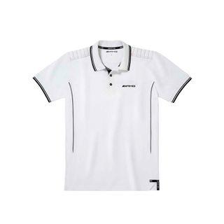 B66956772_Camisa-Polo-Branca-Preta-Masculina-Mercedes-Benz
