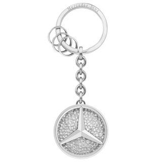 B66959998_Chaveiro-Saint-tropez-Feminina-Mercedes-Benz-Prata