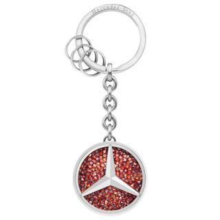 B66959999_Chaveiro-Saint-Tropez-Feminina-Mercedes-Benz-Vermelho