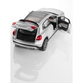 B66960267_2_Miniatura-de-carro-Tam.-1-18-Unissex-Mercedes-Benz-Prata