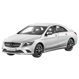 B66960130_Miniatura-de-carro-CLA-prata-polar-tam-118-Unissex-Mercedes-Benz