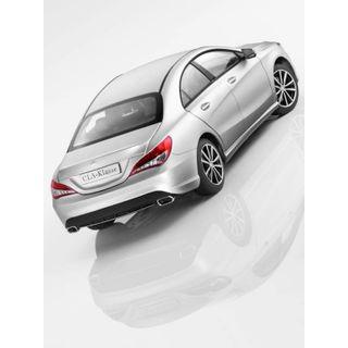 B66960130_2_Miniatura-de-carro-CLA-prata-polar-tam-118-Unissex-Mercedes-Benz