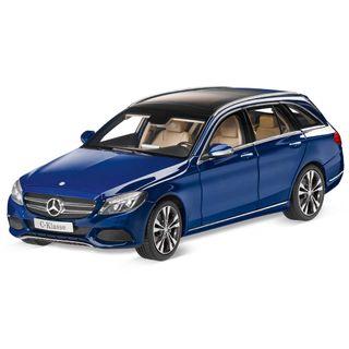 B66960257_Miniatura-de-carro-C-sedan-avantgarde-Mercedes-Benz-Azul-claro