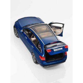 B66960257_2_Miniatura-de-carro-C-sedan-avantgarde-Mercedes-Benz-Azul-claro