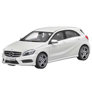 B66960126_Miniatura-de-carro-Classe-A-cor-branco-cirro-Mercedes-Benz