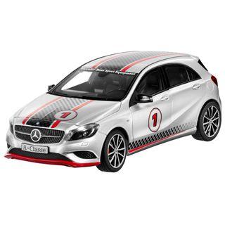 B66960334_Miniatura-de-carro-Classe-A-Polar-Mercedes-Benz-Prata