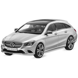 B66960348_Miniatura-de-carro-CLA-Shooting-Brake-prata-iscal-Unissex-Mercedes-Benz