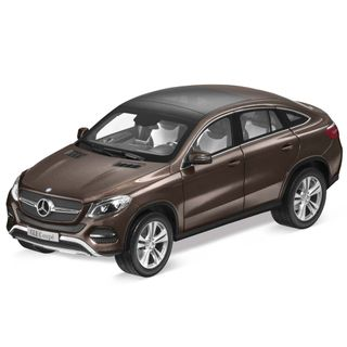 B66960359_Miniatura-de-carro-GLE-Coupe-marrom-Mercedes-Benz