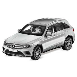 B66960363_Miniatura-de-carro-GLC--X253--Unissex-Mercedes-Benz