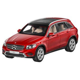 B66962159_Miniatura-de-carro-GLC-vermelho-Unissex-Mercedes-Benz