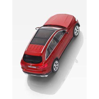 B66962159_2_Miniatura-de-carro-GLC-vermelho-Unissex-Mercedes-Benz