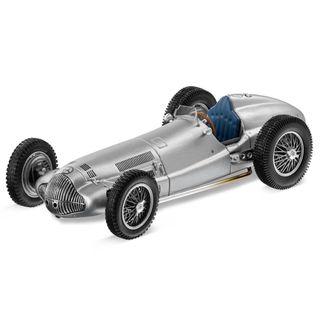 B66040438_Miniatura-de-carro-Miniatura-3-li-f-race-w154-prata-143-Mercedes-Benz