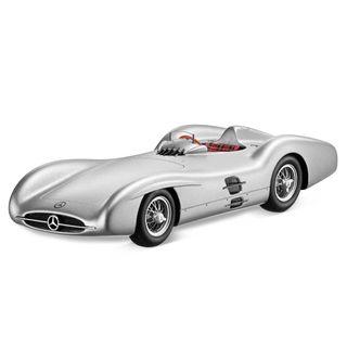 B66040585_Miniatura-de-carro-2.5-li-F1-w196-1954-Infantil-Mercedes-Benz-Prata