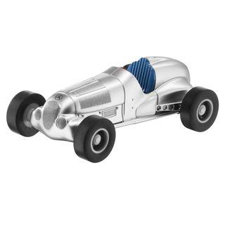 B66041202_Miniatura-de-carro-Pullback-Unissex-Mercedes-Benz-Prata