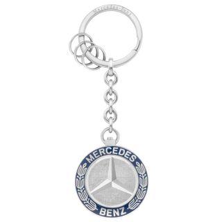 B66041521_Chaveiro-Classic-Unissex-Mercedes-Benz