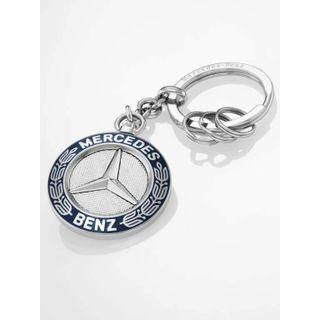 B66041521_2_Chaveiro-Classic-Unissex-Mercedes-Benz