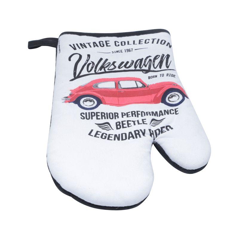 13105_Luva-Cozinha-Algodao-Vintage-Collection-Fusca-Volkswagen-Branco
