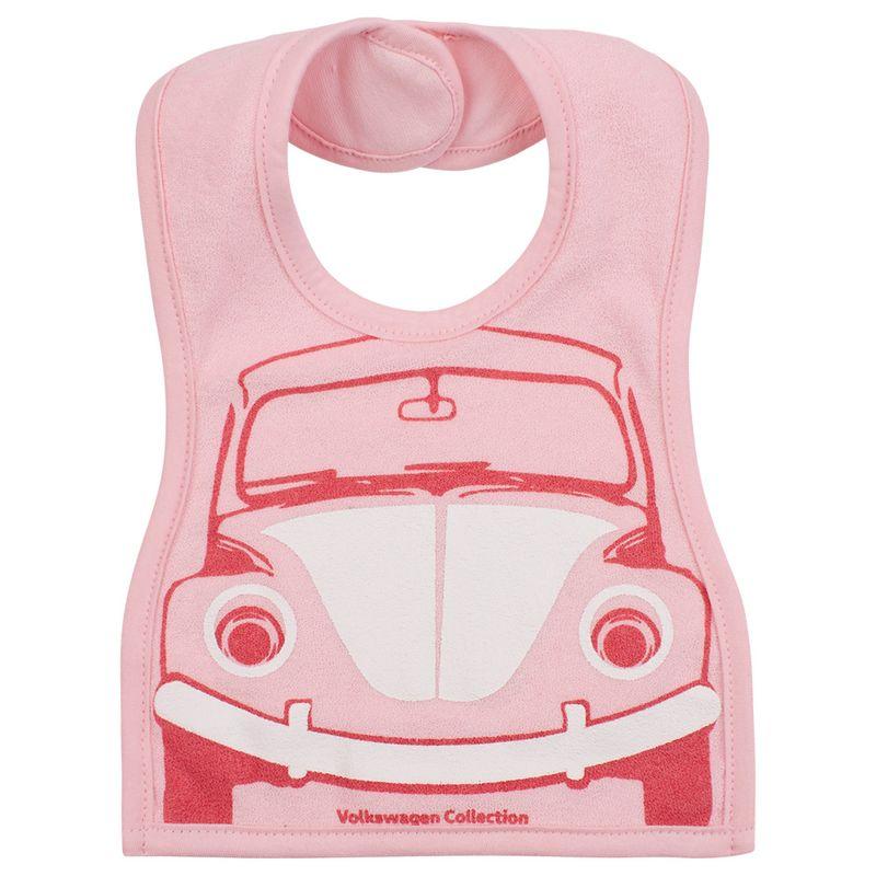 12841_Babador-Smile-Volkswagen-Fusca-Infantil-Masculino-Rosa