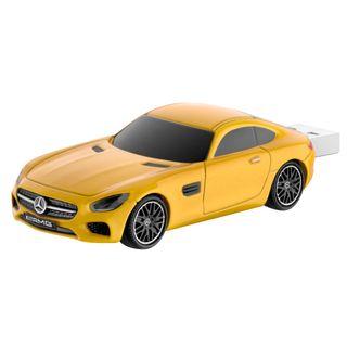B66952802_Pen-drive-AMG-GT-amarelo-16-GB-Mercedes-Benz
