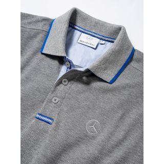 B66956677_2_Camisa-Polo-Algodao-Masculina-Mercedes-Benz-Cinza