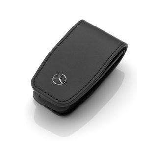 B66958408_2_Porta-chave-Couro-Bovino-Mercedes-Benz
