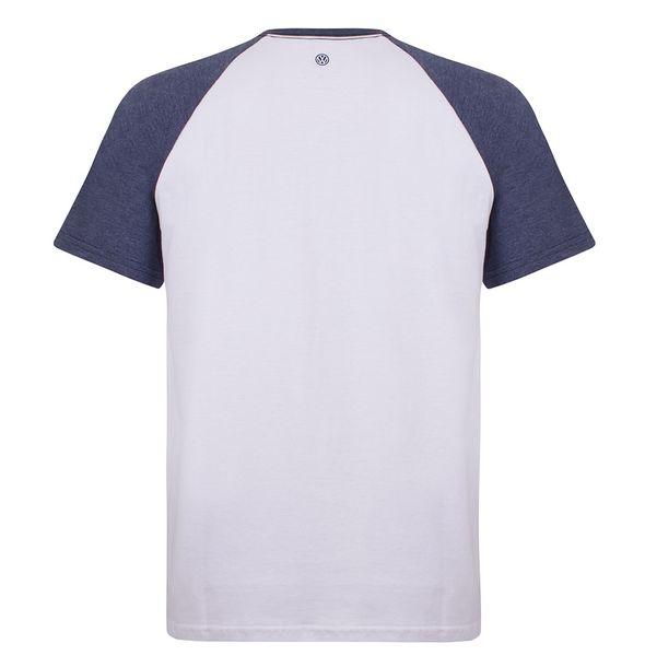 12789_2_Camiseta-Raglan-Volkswagen-Classic-Masculino-Branco-Azul-Mescla