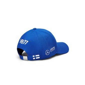 20884_2_Bone-Aba-Beisebol-Oficial-Piloto-Bottas-F1-2019-Unissex-Mercedes-Benz-Azul-Royal
