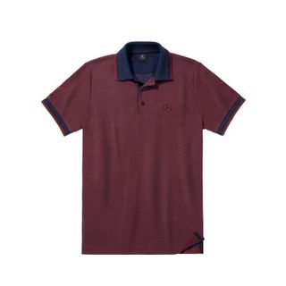 B66958581_Camisa-Polo-Slim-Fit-Masculina-Mercedes-Benz-Vinho