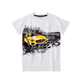 B66953037_Camiseta-AMG-Handcrafted-for-Racers-Infantil-Mercedes-Benz-Branco
