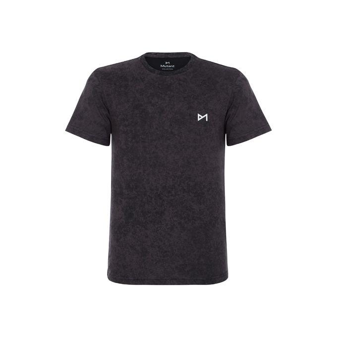 48062_Camiseta-Logo-Unissex-Performance-Mutant-Cinza-Mescla-Escuro