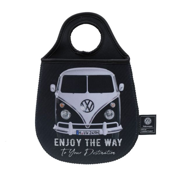 13151_Lixeira-de-Carro-Neoprene-Enjoy-The-Way-Kombi-Volkswagen-Preto