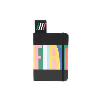 60299_Caderneta-Multicolore-Fiatwear-Fiat-Preto