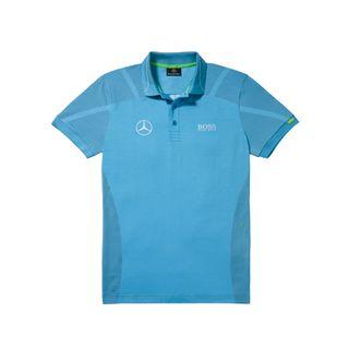 B66958174_Camisa-Polo-Hugo-Boss-Turquesa-Masculina-Mercedes-Benz