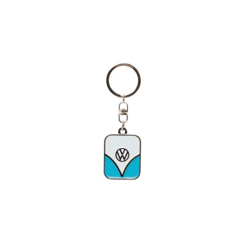 13092_Chaveiro-Vintage-Unissex-Kombi-Volkswagen-Azul