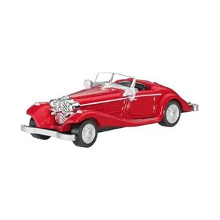 B66041204-_Miniatura-de-carro-W129-7.72cm-3p-Mercedes-Benz-Vermelho