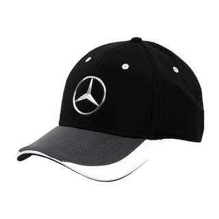 20907_Bone-Emotion-Unissex-Mercedes-Benz-Preto
