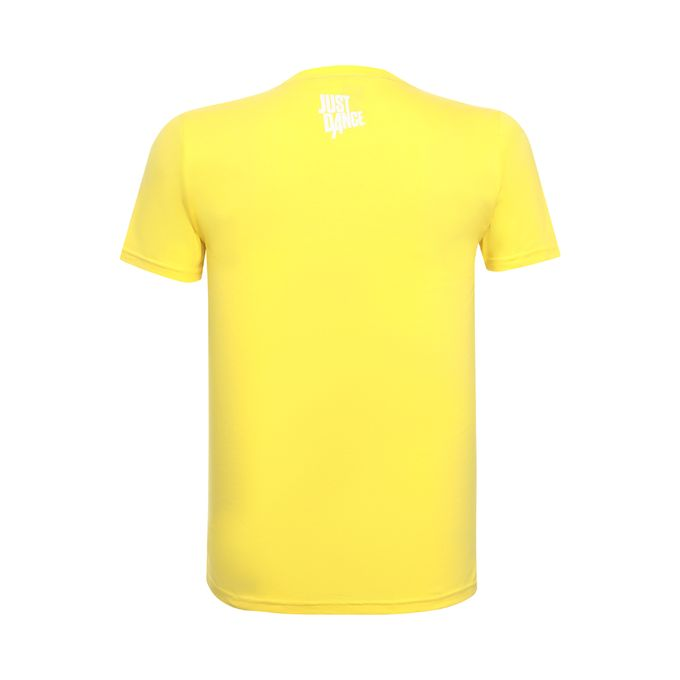 90079_2_Camiseta-Splash-Unissex-Just-Dance-Ubisoft-Amarelo