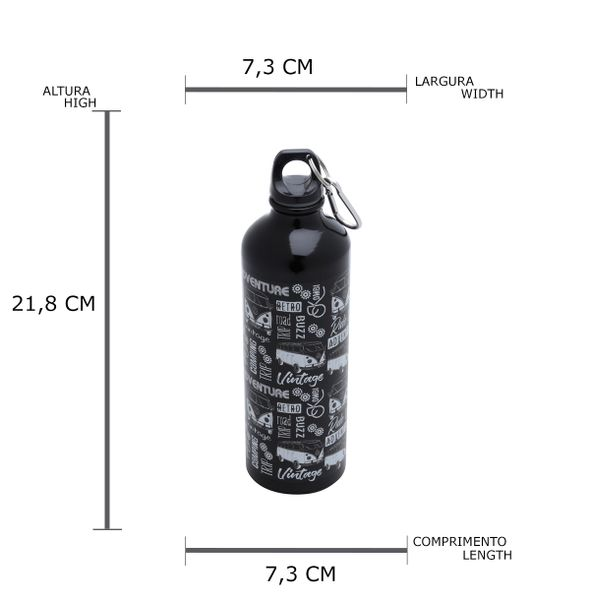 81709_4_Garrafa-Aluminio-Grafite-Kombi-Volkswagen-Preto
