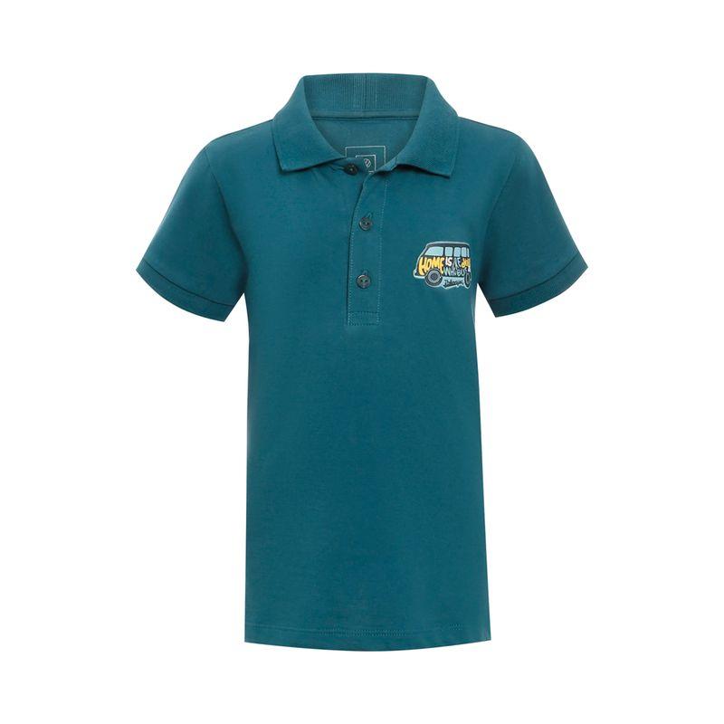 81031_Camisa-Polo-Home-Bus-Infantil-Kombi-Volkswagen-Verde