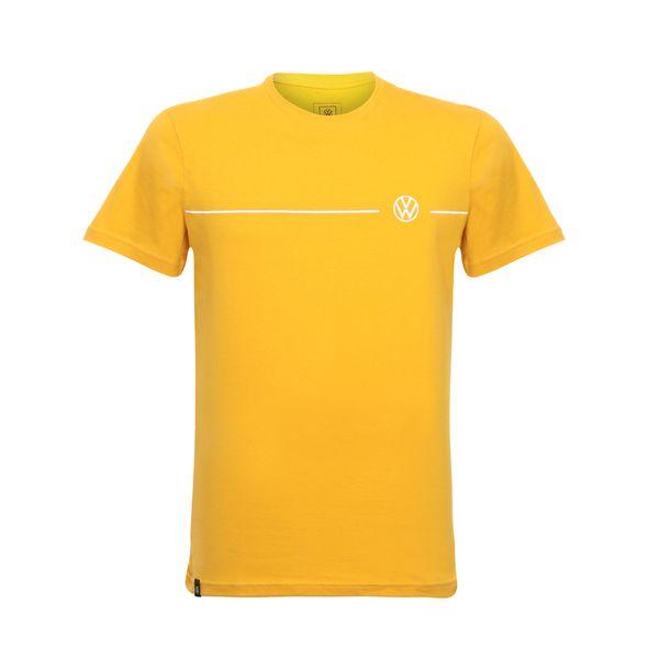 81542_Camiseta-Attitude-Masculina-Corporate-Volkswagen-Mostarda