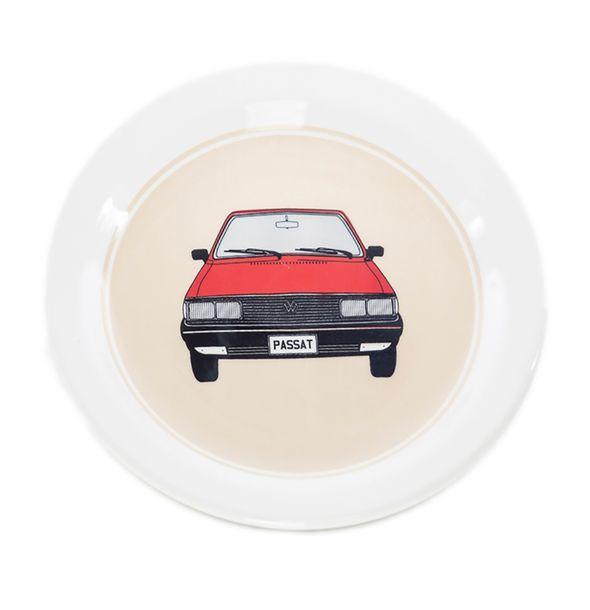 81377_Kit-2-Pratos-Oficina-de-Classicos-Passat-Volkswagen-Vermelho