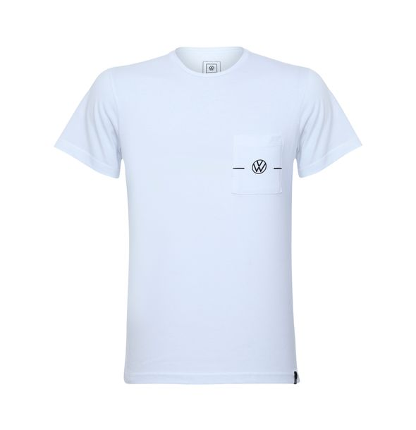 81586_Camiseta-NEW-TREND-81586-Masculina-Corporate-Volkswagen-Branco