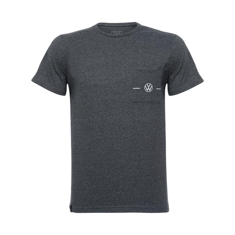 81585_Camiseta-New-Trend-Masculina-Corporate-Volkswagen-Cinza