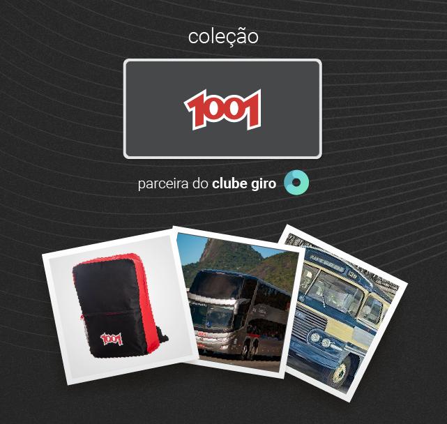 Coleção 1001