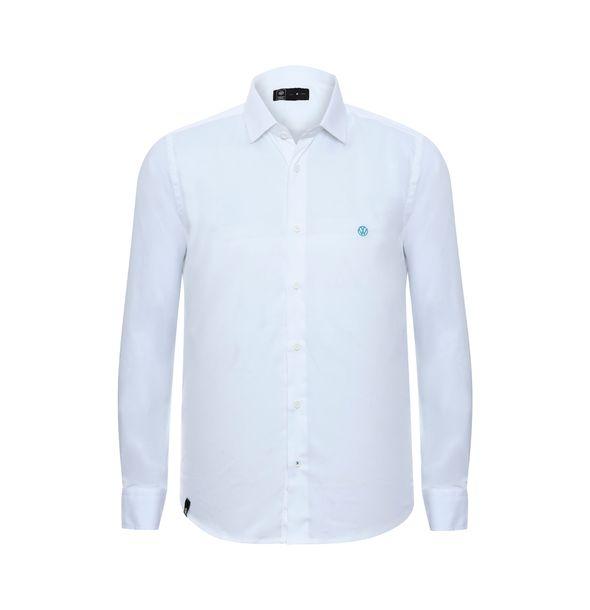 13336_Camisa-ATTITUDE-Masculina-Corporate-Volkswagen-Branco